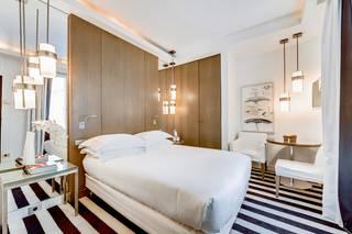 Hôtel Le A
