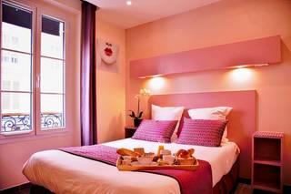 Pink Hôtel
