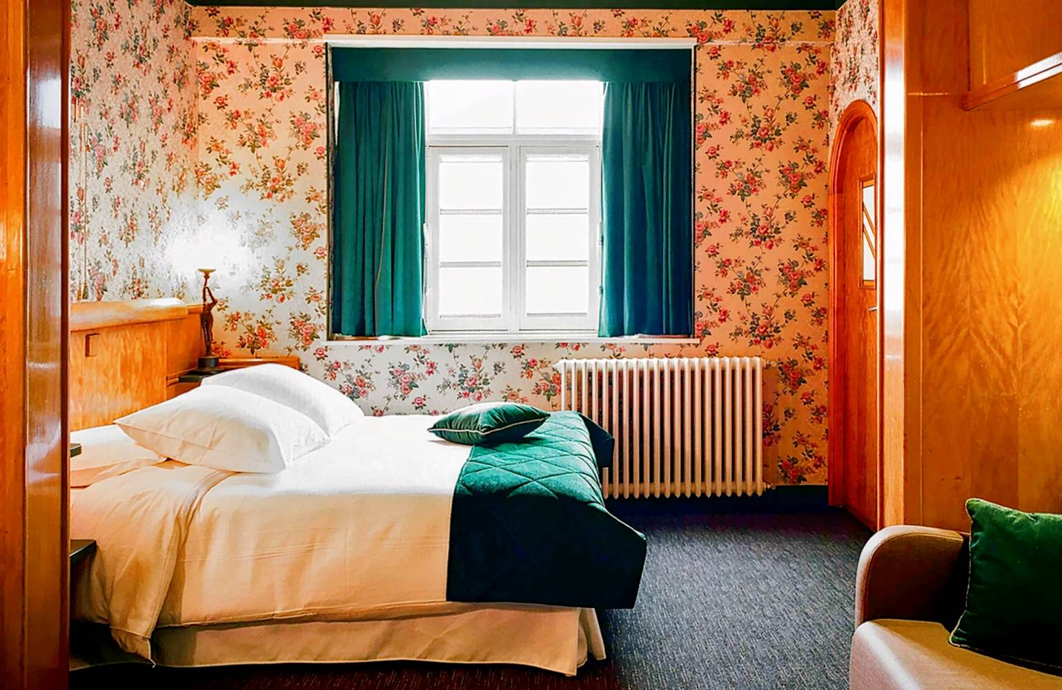 Le Berger Hotel