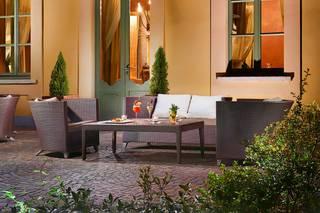 Best Western Hôtel Villa Appiani