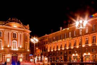 Grand Hôtel de l'Opéra BW Premier Collection