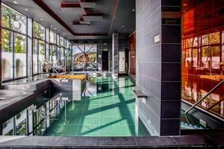 Hotel and Spa Savarin