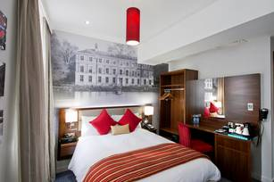 Seraphine Hammersmith, Sure Hotel Collection by Best Western