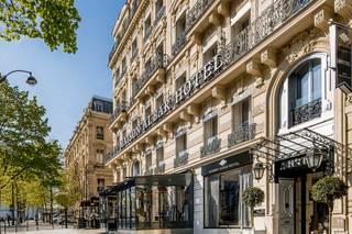 Maison Albar Hotels Le Champs Elysées