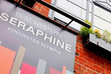 Seraphine Kensington Olympia