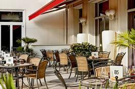 Hôtel Barrière Le Grand Hôtel Enghien-Les-Bains