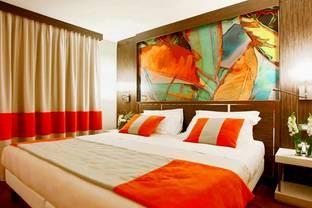 Hotel Ramada Plaza Milano