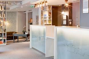 Best Western Premier Hôtel Le Swann