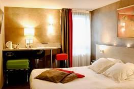 Best Western Hôtel L'Atelier 117