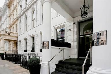 Best Western Mornington Hotel