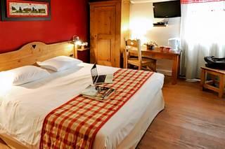 Hotel The originals Annemasse Sud porte de Genève