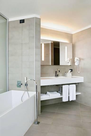 Radisson Blu Resort Terme di Galzignano - Hotel Splendid