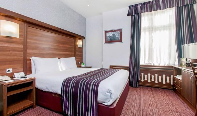 Holiday Inn London Oxford Circus