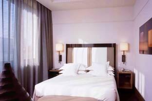 Allegroitalia Silver & Golden Palace
