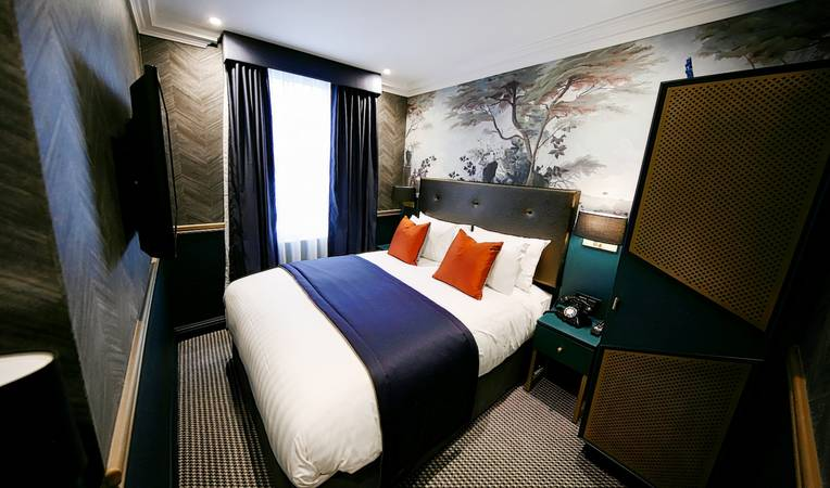 The Portico Hotel