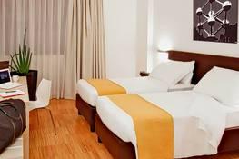Euro Hotel Residence