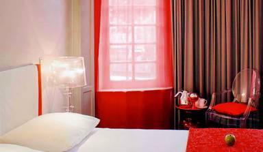 Monty Small Design Hotel