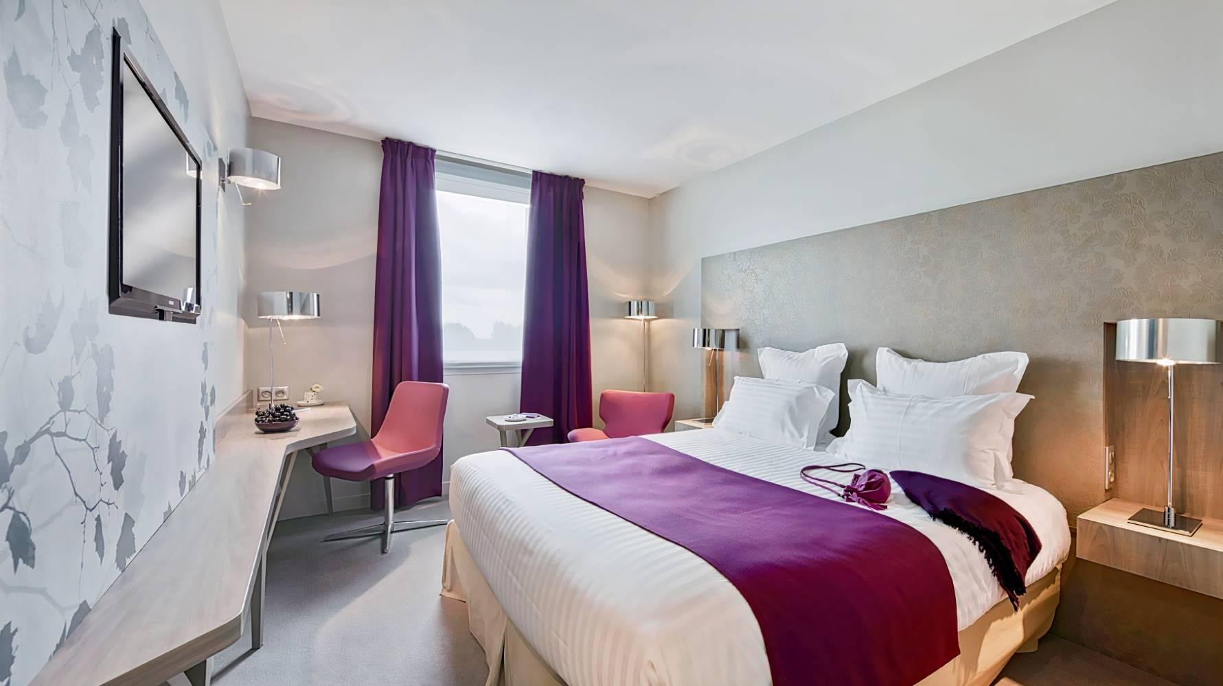 Best Western Plus Hôtel Paris Velizy