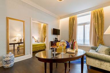 Stanhope Hotel Brussels