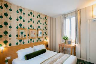 Hôtel Romance Malesherbes