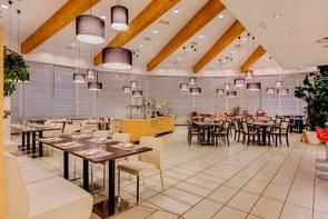Holiday Inn Bologna Fiera