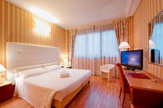 Best Western Air Hotel Linate