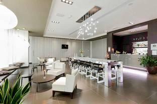 Best Western Premier Hôtel CHC Airport