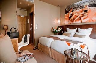 B Montmartre Hôtel