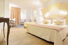 Hotel Campo Marzio