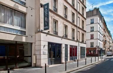 Hôtel des Métallos