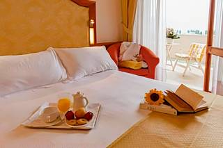 Radisson Blu Resort Terme di Galzignano - Hotel Sporting