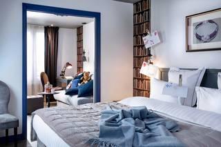 Hôtel Mademoiselle