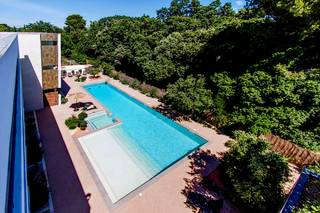 Forme-hotel & Spa Montpellier Sud-Est – Parc Expositions – Arena