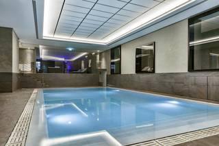 Saccardi Hotel & Spa