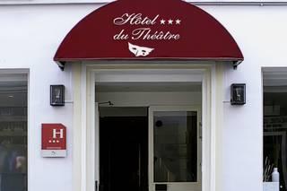 Hôtel du Théâtre