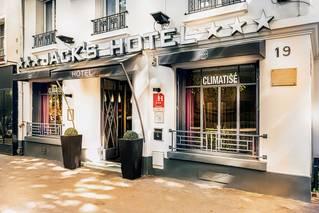 Jack's Hôtel