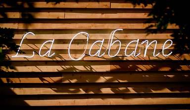 Hôtel Cabane