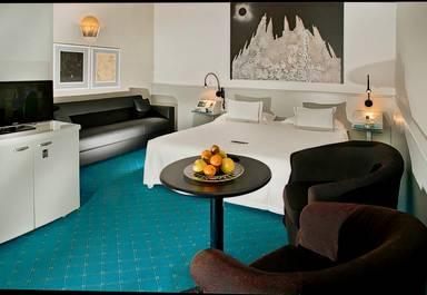 Hotel Milano Padova