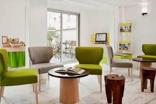 ibis Styles Paris Buttes-Chaumont