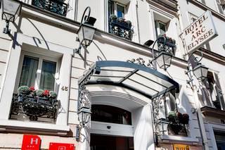 Hôtel Arc Elysées