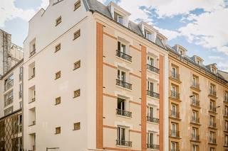 Archétype Hôtel