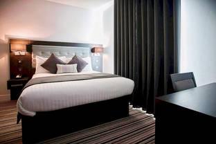 The W14 Hotel Kensington