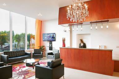 Executive Hôtel Paris Gennevilliers