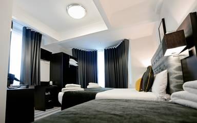 Airways Hotel Victoria