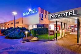 Novotel Roissy Saint-Witz