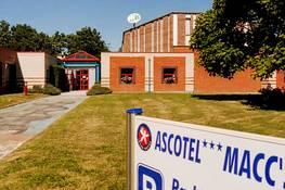 The Originals City Ascotel Lille Grand Stade