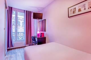 Sweet Hôtel