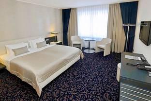 Alvisse Parc-Hotel