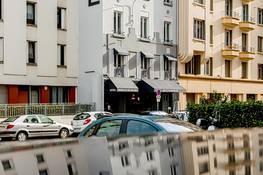 Best Western Hôtel Le Richelieu