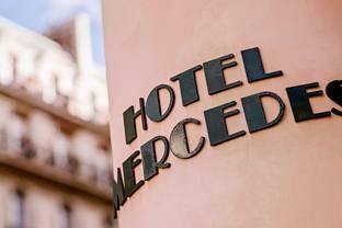 Best Western Hôtel Mercedes
